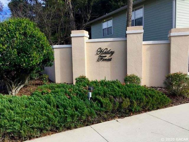 4646 SW 48TH Drive #145, Gainesville, FL 32608 (MLS #437083) :: Pepine Realty