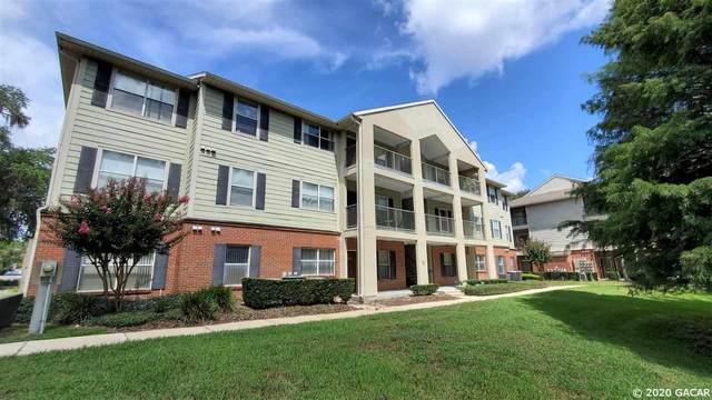 2360 SW Archer Road #1004, Gainesville, FL 32608 (MLS #437086) :: Pepine Realty