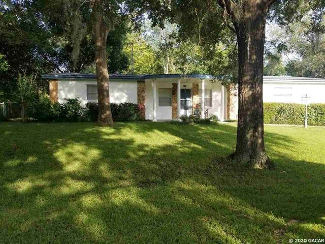 541 E Country Club Drive, Williston, FL 32696 (MLS #437147) :: Rabell Realty Group