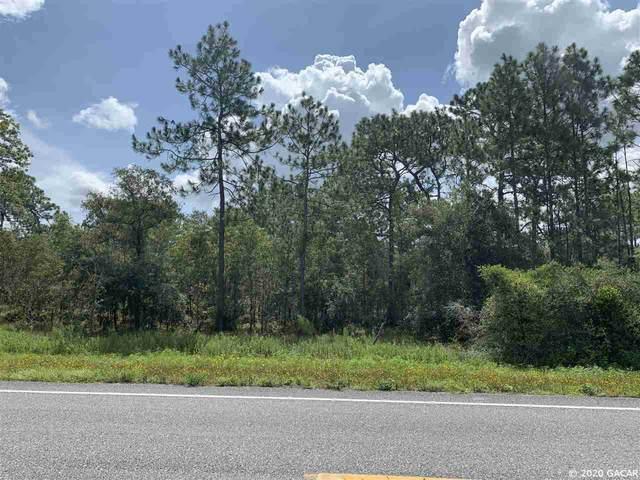 TBD SE Sr 121, Morriston, FL 32668 (MLS #437163) :: Rabell Realty Group