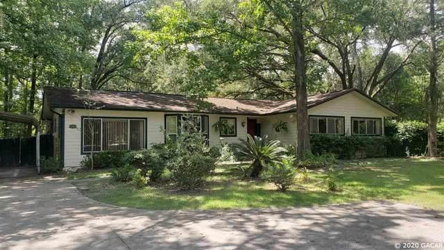 6712 SW 75th Street, Gainesville, FL 32607 (MLS #437174) :: Pristine Properties