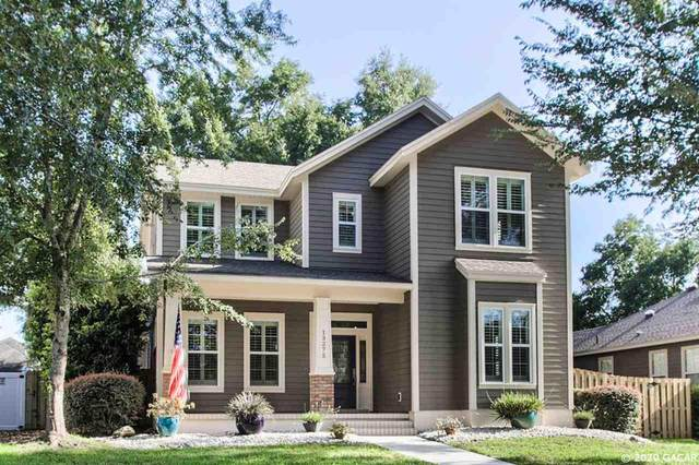 13275 SW 6th Avenue, Newberry, FL 32669 (MLS #437176) :: Pristine Properties