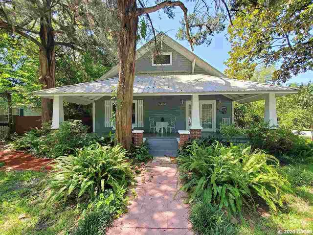 25467 SW 1st Avenue, Newberry, FL 32666 (MLS #437190) :: Pristine Properties