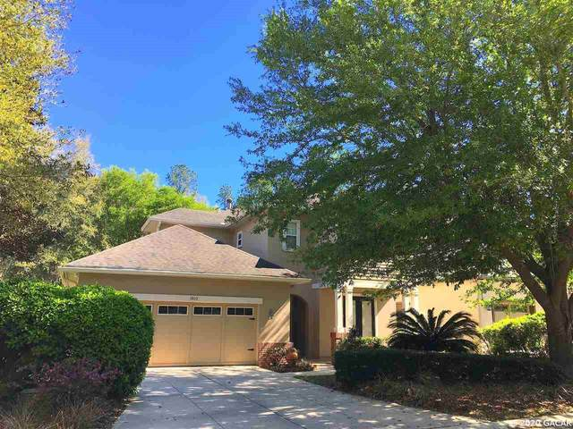 3809 SW 91 Drive, Gainesville, FL 32608 (MLS #437204) :: Rabell Realty Group