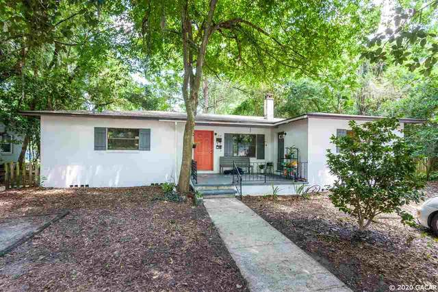 310 NW 13th Avenue, Gainesville, FL 32601 (MLS #437208) :: Abraham Agape Group