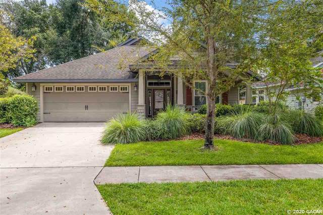 7643 SW 82nd Way, Gainesville, FL 32608 (MLS #437211) :: Better Homes & Gardens Real Estate Thomas Group