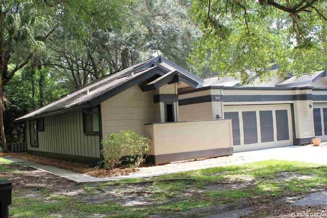 2500 Birnam Woods Way, Gainesville, FL 32605 (MLS #437216) :: Pristine Properties