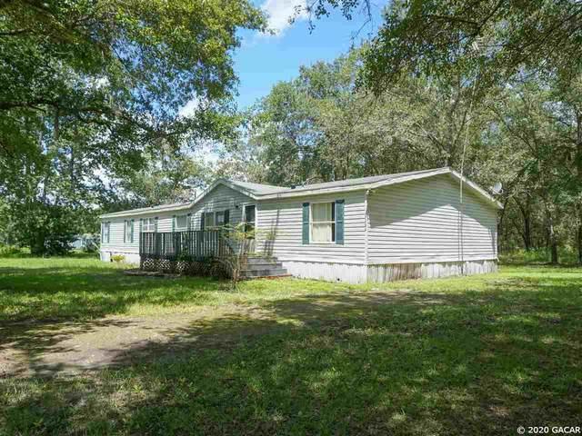 3404 NE 149th Place, Gainesville, FL 32609 (MLS #437223) :: Pristine Properties