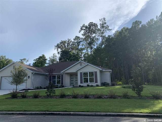 2546 NW 106 Way, Gainesville, FL 32606 (MLS #437224) :: Pristine Properties