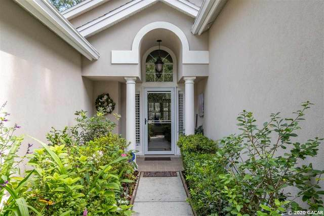 8716 SW 50th Road, Gainesville, FL 32608 (MLS #437225) :: Pristine Properties