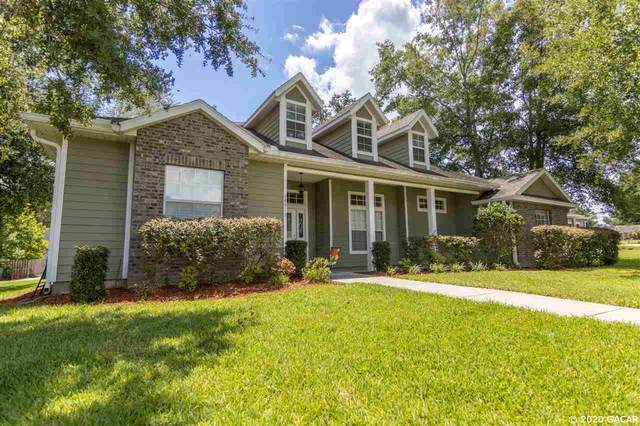 14913 NW 149TH Road, Alachua, FL 32615 (MLS #437251) :: Better Homes & Gardens Real Estate Thomas Group