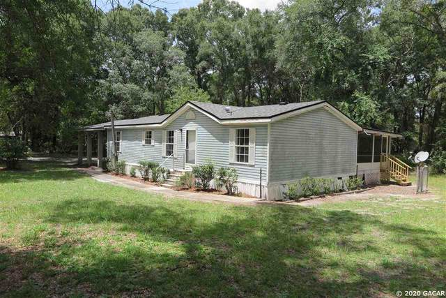 1157 NE 424TH Avenue, Old Town, FL 32680 (MLS #437270) :: Better Homes & Gardens Real Estate Thomas Group