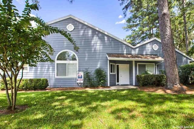 1055 NW 125th Drive, Newberry, FL 32669 (MLS #437275) :: Abraham Agape Group