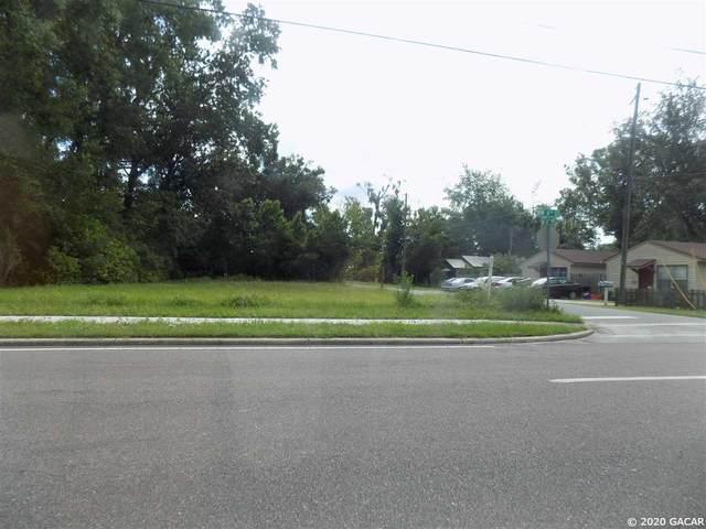 3001 NW 6 Street, Gainesville, FL 32609 (MLS #437277) :: Abraham Agape Group