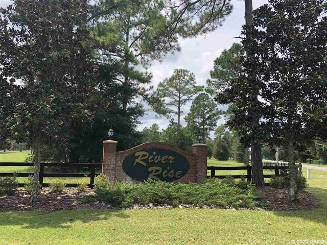 000 SW Marynik Drive, High Springs, FL 32643 (MLS #437288) :: Better Homes & Gardens Real Estate Thomas Group