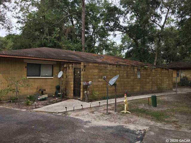 714 SW 68 Terrace, Gainesville, FL 32607 (MLS #437308) :: Abraham Agape Group