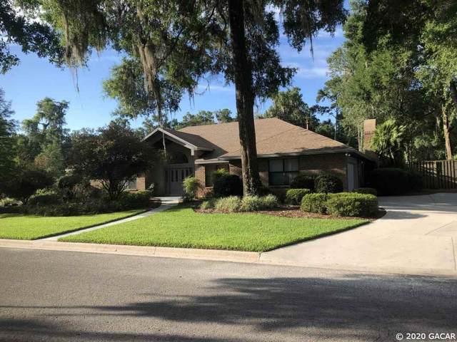 8421 SW 23rd Place, Gainesville, FL 32607 (MLS #437313) :: Abraham Agape Group