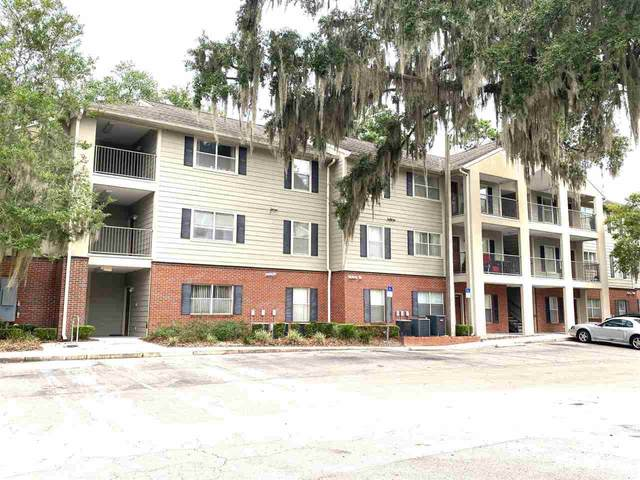 2360 SW Archer Road #708, Gainesville, FL 32608 (MLS #437316) :: The Curlings Group