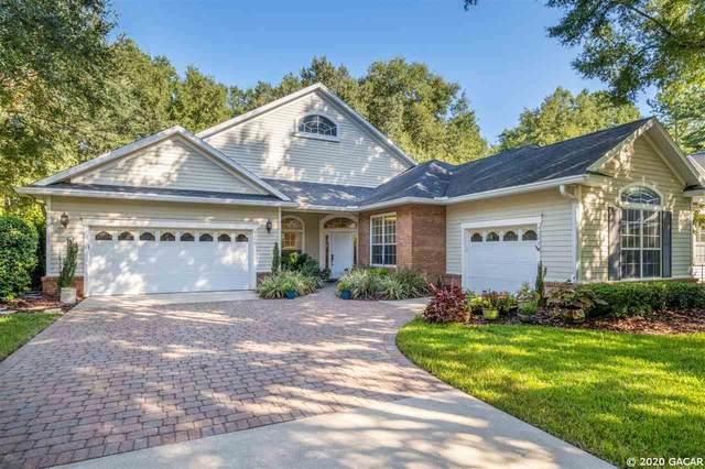 6240 SW 90th Street, Gainesville, FL 32608 (MLS #437330) :: Abraham Agape Group