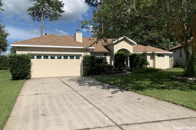 919 NW 87th Drive, Gainesville, FL 32606 (MLS #437341) :: Abraham Agape Group