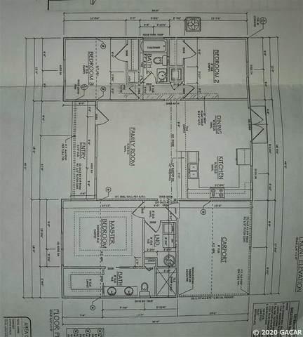 731 NE 150 Court, Williston, FL 32696 (MLS #437407) :: Rabell Realty Group