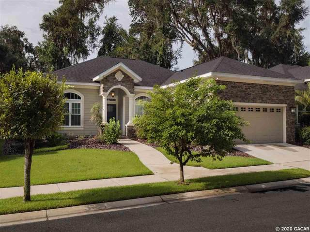7235 SW 37TH Road, Gainesville, FL 32608 (MLS #437411) :: Abraham Agape Group