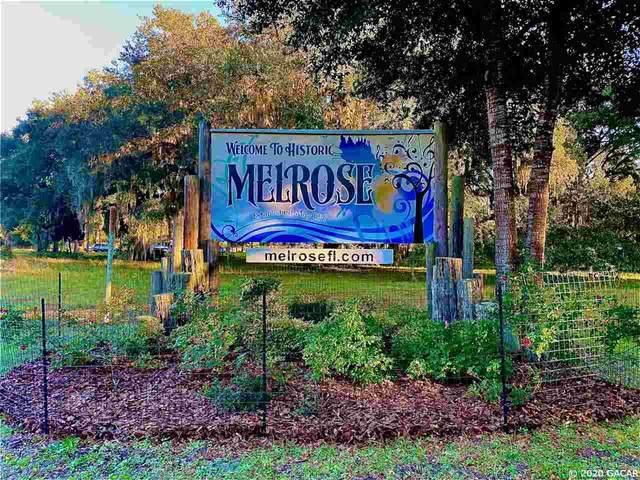404 Grove Street, Melrose, FL 32666 (MLS #437431) :: The Curlings Group