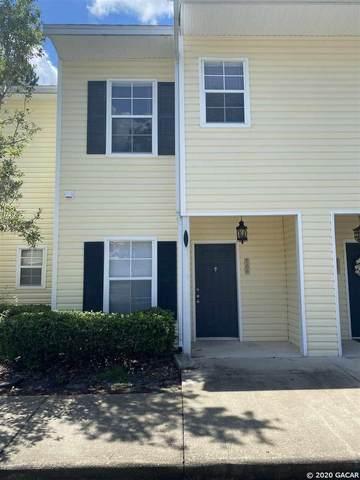 5057 NW 44th Lane #106, Gainesville, FL 32606 (MLS #437436) :: Abraham Agape Group