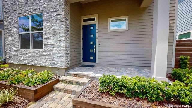 6618 SW 74th Drive, Gainesville, FL 32608 (MLS #437447) :: Abraham Agape Group