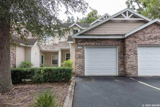 4700 SW Archer Road N98, Gainesville, FL 32608 (MLS #437477) :: The Curlings Group