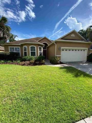 8933 SW 74TH Avenue, Gainesville, FL 32608 (MLS #437479) :: Abraham Agape Group