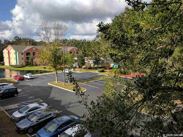 2601 SW Archer Road #347, Gainesville, FL 32608 (MLS #437490) :: The Curlings Group