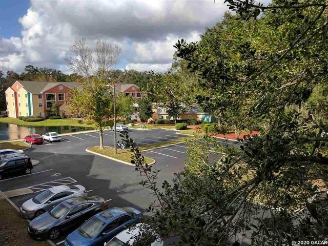2601 SW Archer Road #347, Gainesville, FL 32608 (MLS #437490) :: Abraham Agape Group