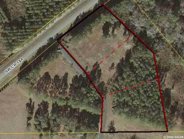 SW 128th Road, Worthington Springs, FL 32697 (MLS #437492) :: Rabell Realty Group