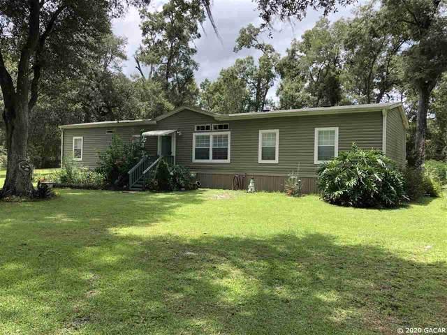 19160 NE 50 Street, Williston, FL 32696 (MLS #437500) :: Pepine Realty