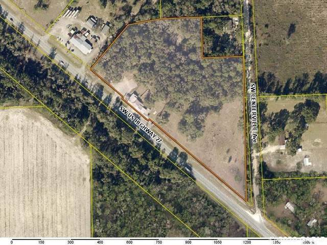 8725 SW Us Highway 27, Ft. White, FL 32038 (MLS #437518) :: The Curlings Group