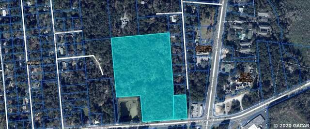 1602 SW Williston Road, Gainesville, FL 32607 (MLS #437542) :: Abraham Agape Group
