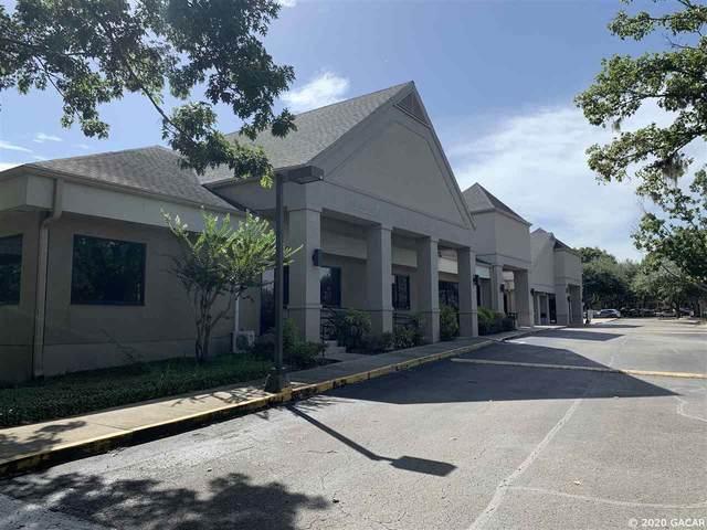 200 SW 62nd Blvd, Gainesville, FL 32607 (MLS #437547) :: Abraham Agape Group