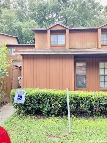 5829 SW 8th Place, Gainesville, FL 32607 (MLS #437556) :: Abraham Agape Group