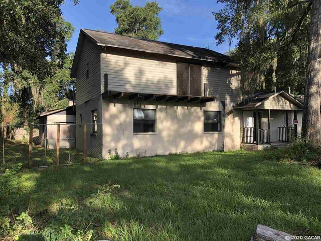 724 SE 12 Street, Gainesville, FL 32641 (MLS #437568) :: Abraham Agape Group