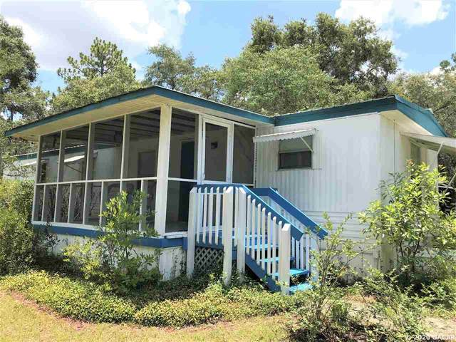 12330 NE 12 Street, Williston, FL 32696 (MLS #437575) :: Rabell Realty Group