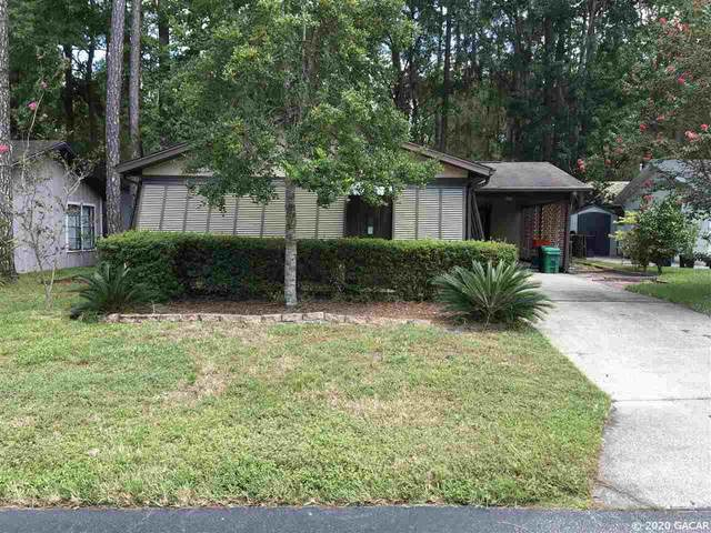 3960 NW 86th Boulevard, Gainesville, FL 32653 (MLS #437581) :: Abraham Agape Group