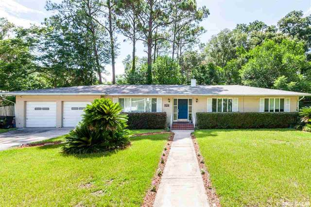 328 SW 40th Street, Gainesville, FL 32607 (MLS #437592) :: Abraham Agape Group