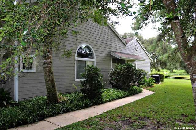 803 NW 125th Drive, Gainesville, FL 32669 (MLS #437609) :: Abraham Agape Group