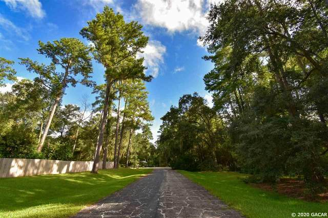 3501 SW 77th Street, Gainesville, FL 32608 (MLS #437654) :: The Curlings Group