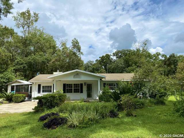 25 SW 264th Street, Newberry, FL 32669 (MLS #437664) :: Abraham Agape Group