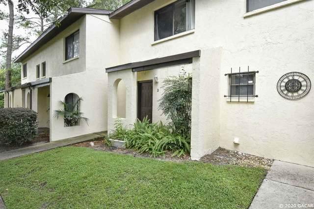 2735 SW 35TH Place #503, Gainesville, FL 32608 (MLS #437666) :: Abraham Agape Group