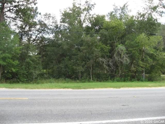 Sr 100, Keystone Heights, FL 32656 (MLS #437667) :: Rabell Realty Group
