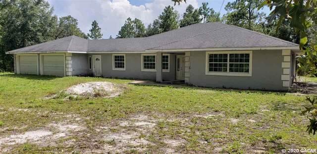 205 Melrose Landing Boulevard, Hawthorne, FL 32640 (MLS #437679) :: Rabell Realty Group