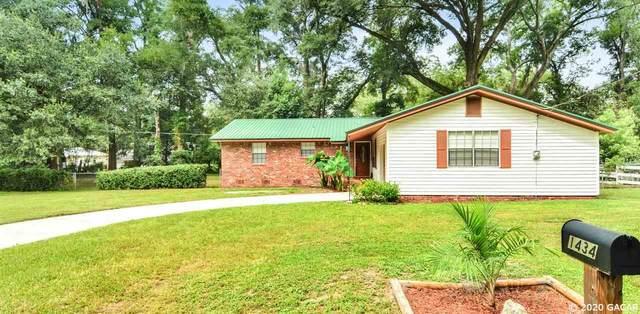 1434 SE Pearl Avenue, Live Oak, FL 32064 (MLS #437707) :: Better Homes & Gardens Real Estate Thomas Group